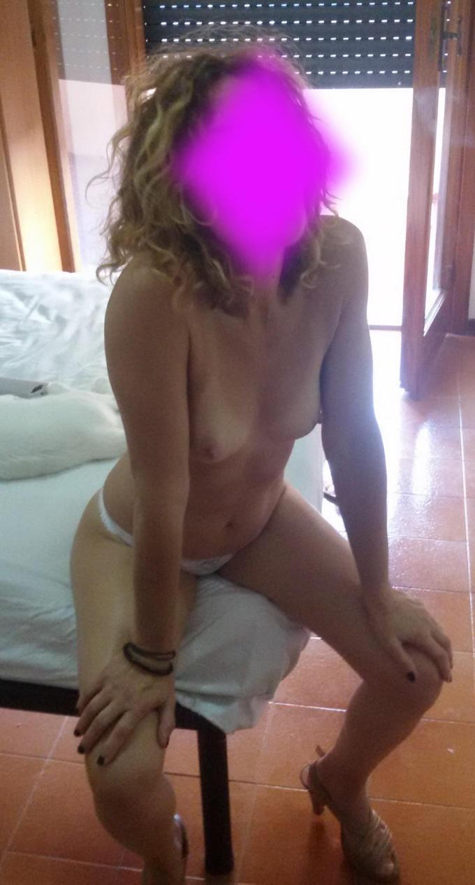 donna-cerca-uomo perugia 3491198513 foto TOP