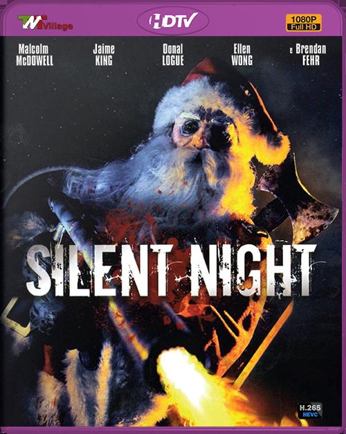 Silent Night (2012) x265 HEVC ITA AAC HDTV 1080i [GoS]
