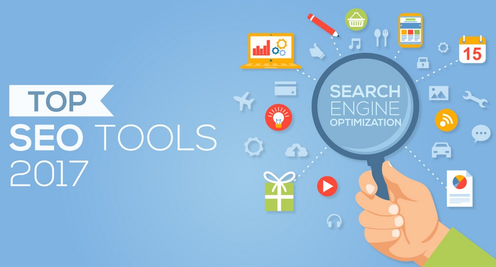 2017 SEO Tools Collection October