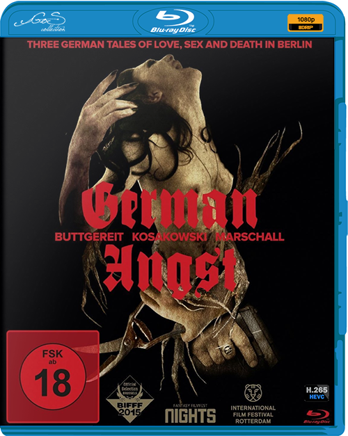 German Angst (2015) BDMux 1080p GER Sub ENG ITA SPA POR NOR SWE SRP BUL TUR IND [GoS]