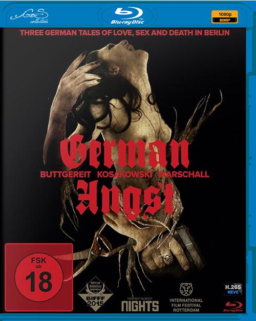 German Angst (2015) BDRip 1080p GER MultiSubs [GoS]