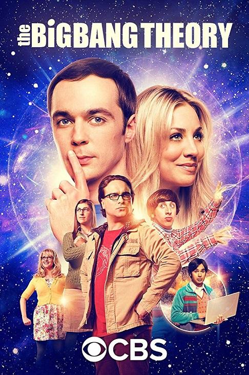 Teoria wielkiego podrywu / The Big Bang Theory (2017) {Sezon 11} HDTV.XviD