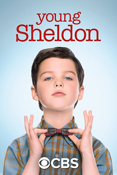 Young Sheldon (2017) {Sezon 01} PLSUBBED.720p.WEB.DL.XviD.AC3-AX2 / Napisy PL