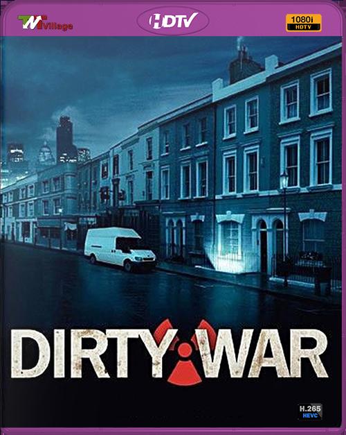 Dirty War - Strategia del Terrore (2004) x265 HEVC ITA AAC HDTV 1080i [GoS]