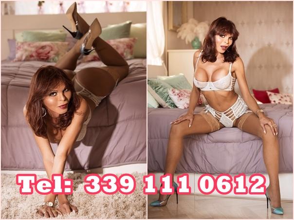 donna-cerca-uomo rimini 3391110612 foto TOP