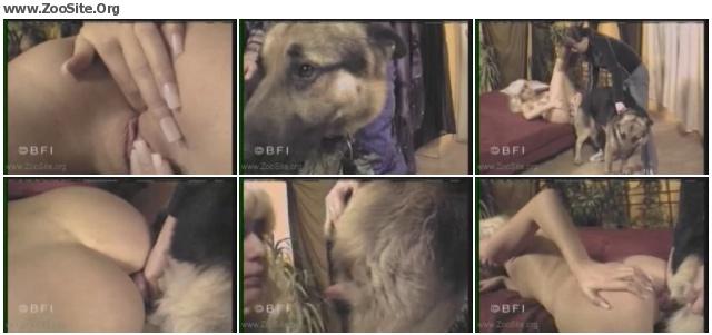 a53d02635150713 - Thats My Doggy - Animal Sex Cinema