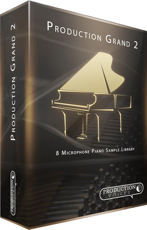 Production Voices Production Grand 2 Platinum KONTAKT-LiRS
