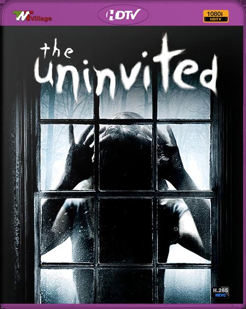 The Uninvited (2009) x265 HEVC ITA AAC HDTV 1080i [GoS]