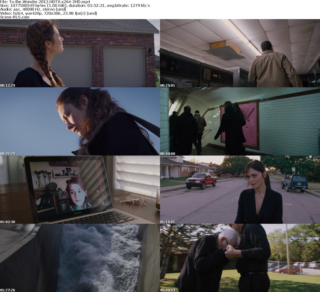 to the wonder 2012 hdtv x2642hd scene release
