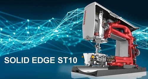 Siemens Solid Edge ST10 Multilang Win64 ISO-SSQ
