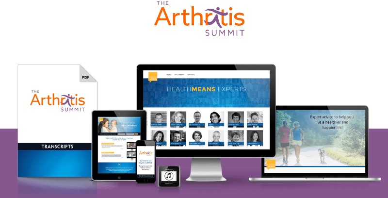 The Arthritis Summit 2017