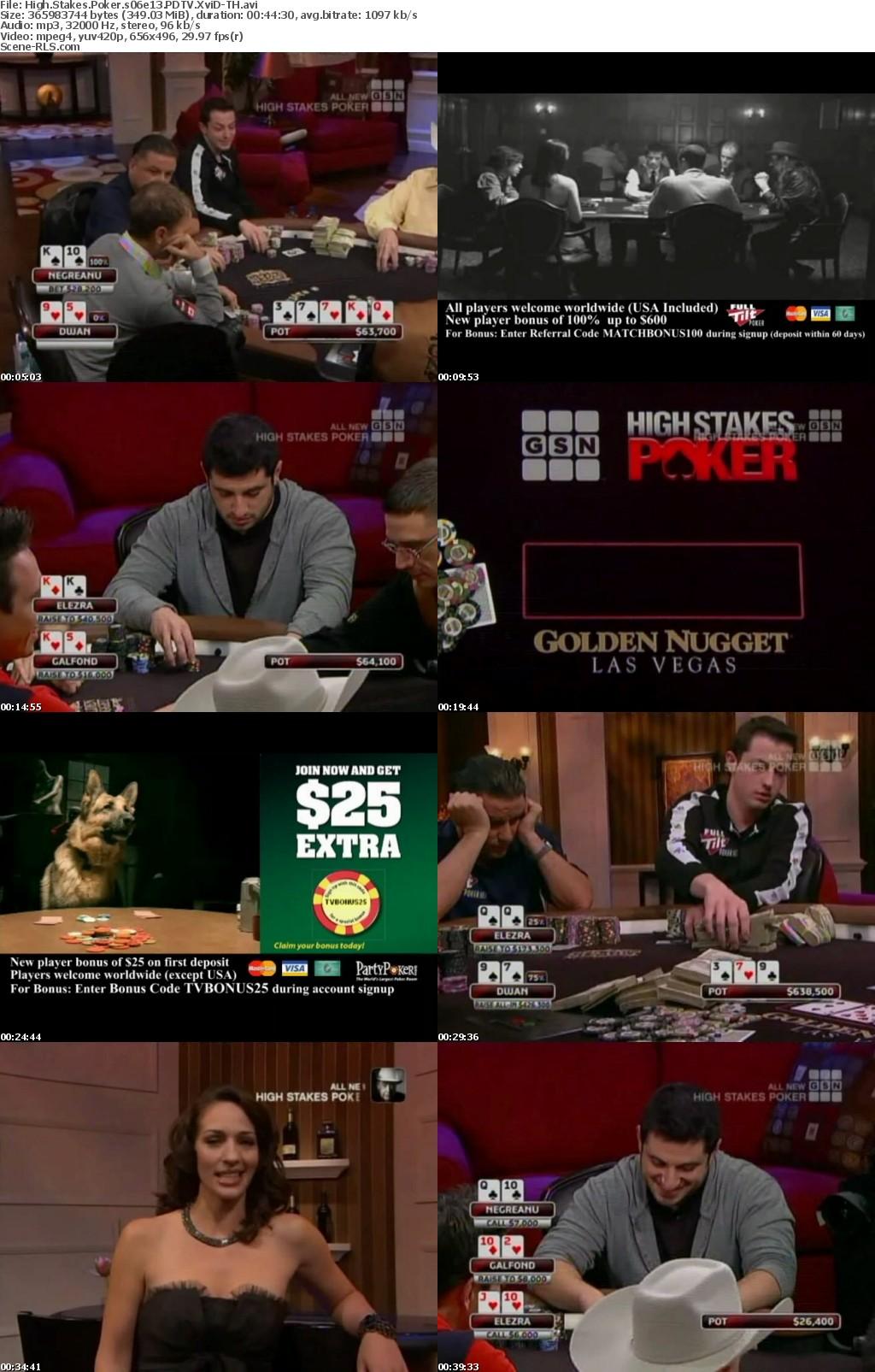 Is blackjack a type of poker