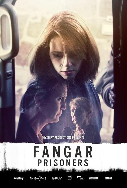 Więźniowie / Fangar / Prisoners (2017) {Sezon 01} PL.480p.WEBRip.AC3.2.0.XviD-Ralf / Lektor PL