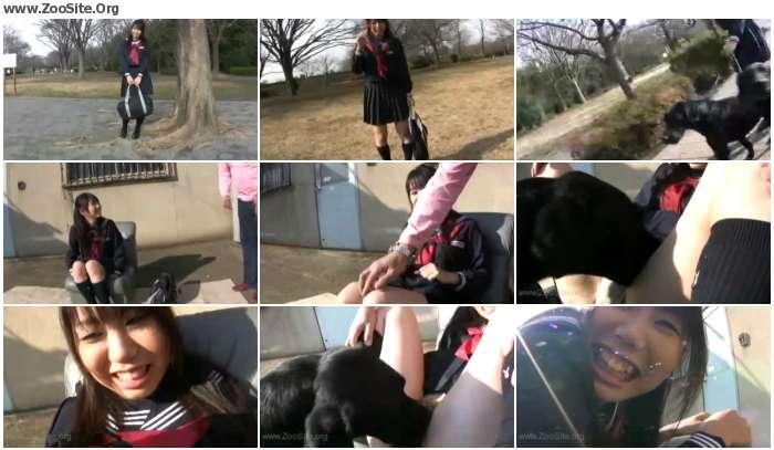 46a85c633975183 - Japanese Animal Sex - 06 - 日本からの動物のポルノの獣姦、犬のポルノ