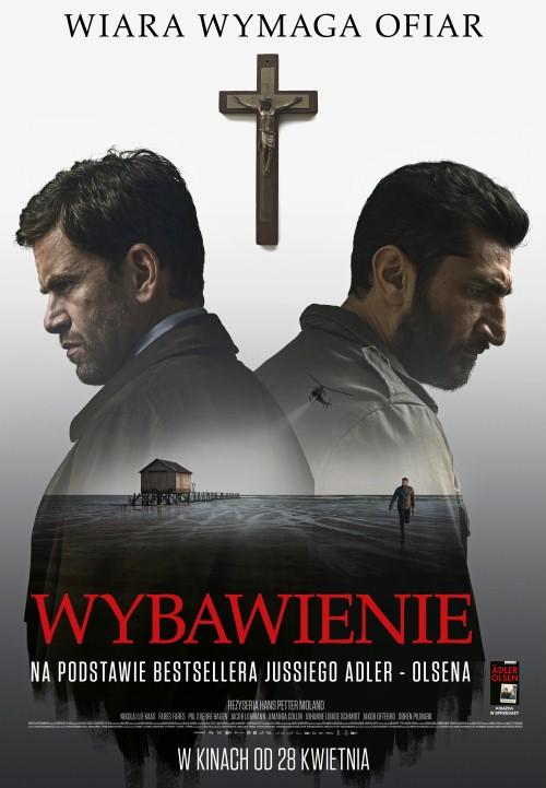 Wybawienie / A Conspiracy of Faith / Flaskepost fra P (2016) PL.720p.BluRay.x264.AC3-KiT / Lektor PL