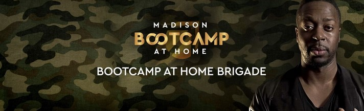 RSD Madison's Bootcamp Home(Highest Tier)