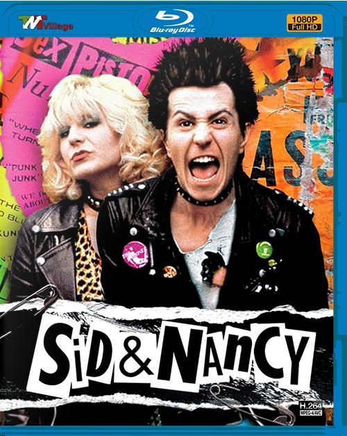 Sid & Nancy (1986) x264 AVC ITA AC3 ENG AAC BDMux 1080p [GoS]