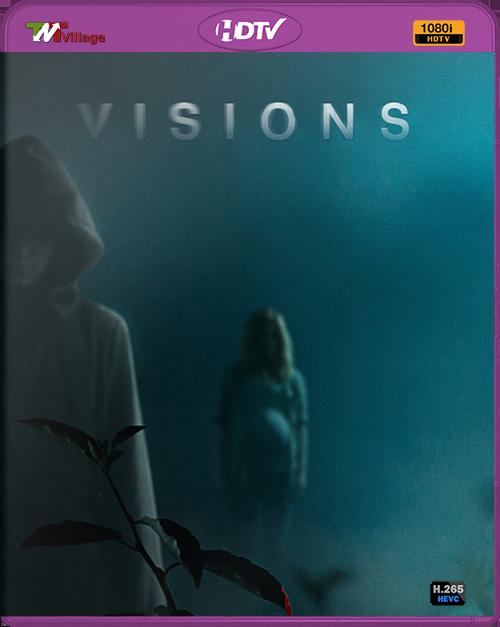 Visions (2015) x265 HEVC ITA AAC HDTV 1080i [GoS]