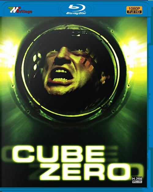 Cube Zero (2004) x264 AVC ITA AC3 ENG AAC BDMux 1080p [GoS]