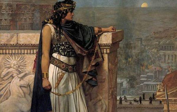 Ratu Zenobia merupakan Ratu Paling Terkenal Dalam Sejarah Dunia