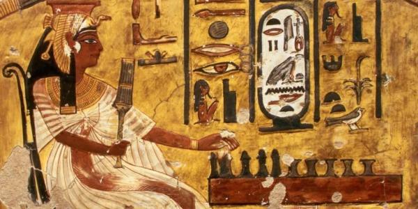 Ratu Nefertiti merupakan Ratu Paling Terkenal Dalam Sejarah Dunia