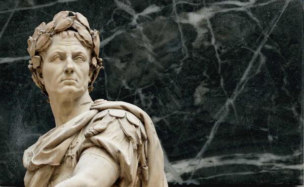 Julius Caesar merupakan Pemimpin Perang Terhebat Sepanjang Masa