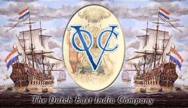 Peperangan Terlama dalam Sejarah Manusia, VOC-Belanda vs Kerajaan-kerajaan Nusantara-Indonesia (343,5 tahun)