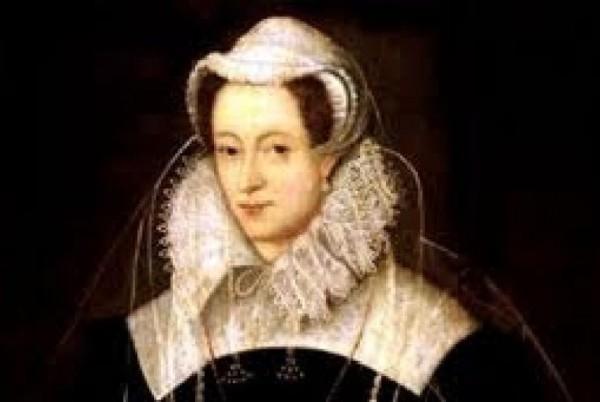 Ratu Mary, Ratu Skotlandia merupakan Ratu Paling Terkenal Dalam Sejarah Dunia