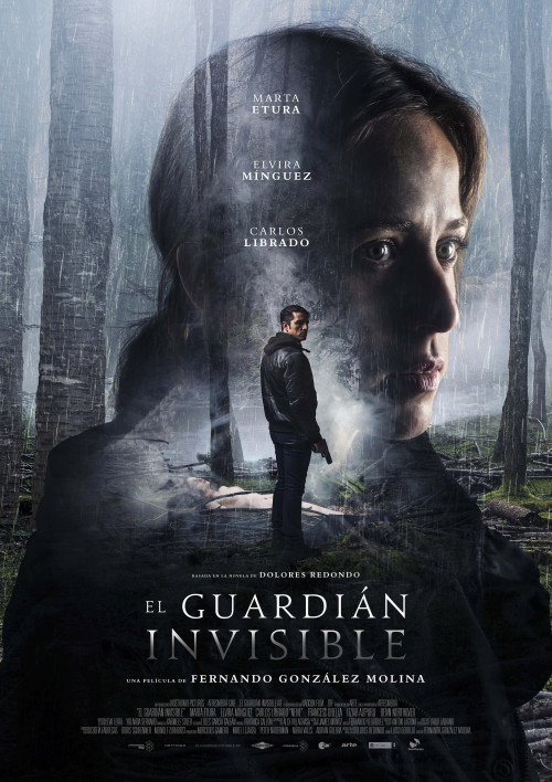The Invisible Guardian (2017) - BluRay 720p - 1080p - 480p