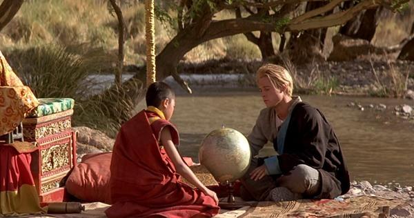 Seven Years in Tibet 1997 adalah Film Bertemakan Pendakian Gunung Terbaik dan Terpopuler