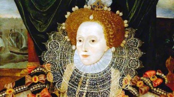 Ratu Ratu Elizabeth I merupakan Ratu Paling Terkenal Dalam Sejarah Dunia