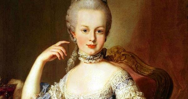 Ratu Marie Antoinette merupakan Ratu Paling Terkenal Dalam Sejarah Dunia