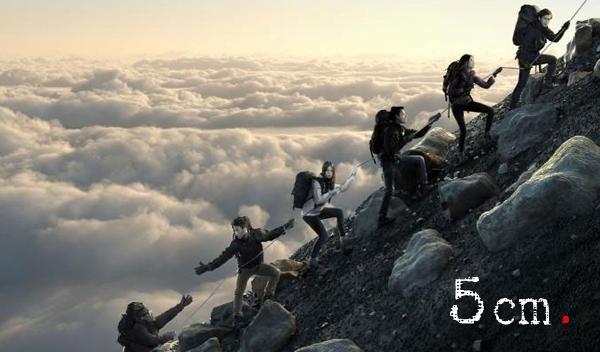5 Cm 2012 adalah Film Bertemakan Pendakian Gunung Terbaik dan Terpopuler