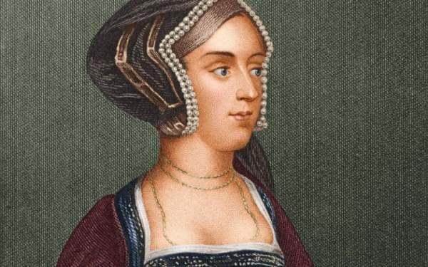 Ratu Anne Boleyn merupakan Ratu Paling Terkenal Dalam Sejarah Dunia
