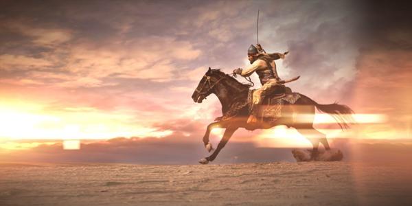 Khalid Bin Walid merupakan Pemimpin Perang Terhebat Sepanjang Masa