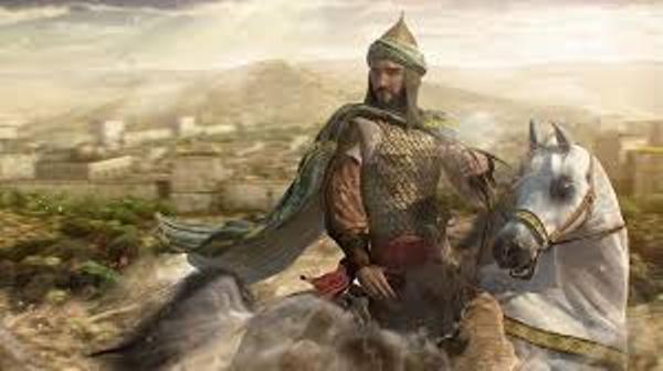 Salahuddin Al-Ayyubi merupakan Pemimpin Perang Terhebat Sepanjang Masa