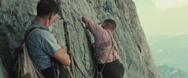 The North Face 2008 adalah Film Bertemakan Pendakian Gunung Terbaik dan Terpopuler