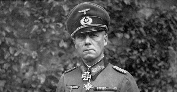 Erwin Rommel merupakan Pemimpin Perang Terhebat Sepanjang Masa