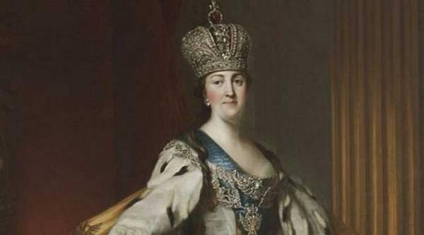 Ratu Catherine yang Agung merupakan Ratu Paling Terkenal Dalam Sejarah Dunia