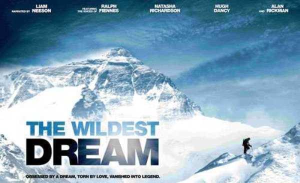 The Wildest Dream 2010 adalah Film Bertemakan Pendakian Gunung Terbaik dan Terpopuler