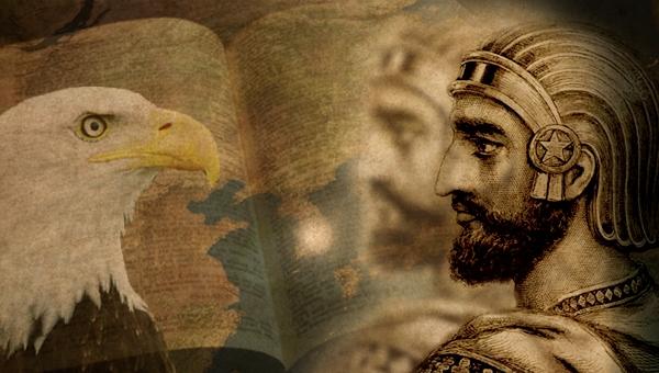 Cyrus The Great merupakan Pemimpin Perang Terhebat Sepanjang Masa